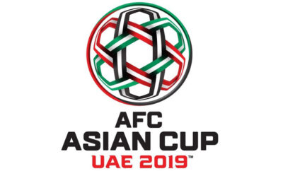 AFC Asian Cup Logo 400x242 - Official Draw for the AFC Asian Cup UAE 2019 Qualifiers Final Round and Logo Unveiled in Abu Dhabi