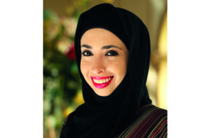 Lamis print1 300x200 - Dare to Dream Big-Lamis Bin Harib Is A True Inspiration For Arab Women