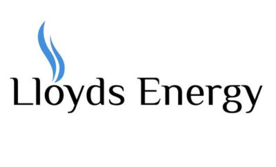 Lloyds 400x242 - Lloyds Energy Files LNG Export Application