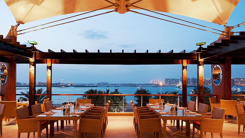 Pierchic restorents - NIGHT LIFE DUBAI