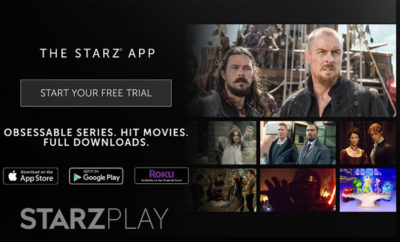 Starz Play 400x242 - Starz Play Arabia Signs Deal with 20th Century Fox Television Distribution to Offer Award-Winning Movies & TV Series