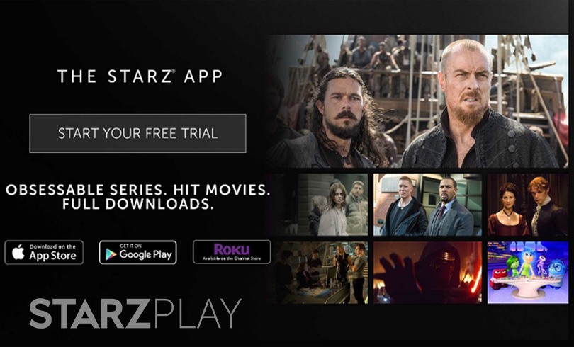 Starz Play Arabia Signs Deal with 20th Century Fox Television