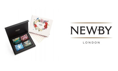 aaaqqqw 400x242 - Boxed with Love: Newby Teas to Launch Redesign of its Popular 'From the Heart' Gift Box Set