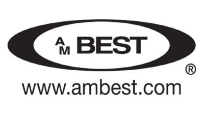 A M Best black logo 1486569754 400x242 - A.M. Best Special Report: Middle Eastern Insurers Maintain Strong Capital Levels to Offset Volatility