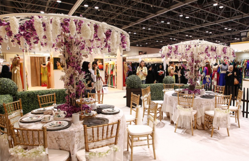 exotic events in dubai