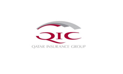 QIG logo 1486551109 400x242 - Qatar Insurance Company Delivers Solid 2016 Results; GWP Grows By 19%
