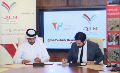 DAS 6130 400x242 - Turkish Hospital Ties Up With QLM to Offer Quality Healthcare Services