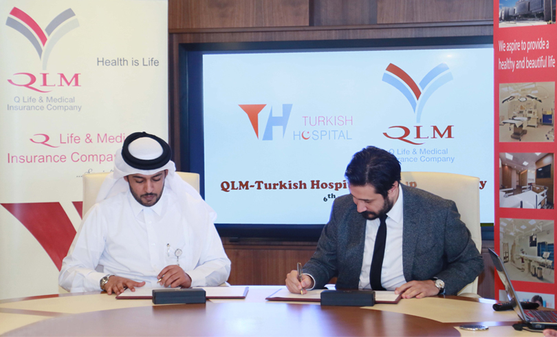 Turkish Hospital Ties Up With QLM to Offer Quality Healthcare Services