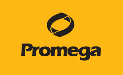 Promega Logo SOL 1489739365 400x242 - Water Quality Testing Advances Ten Times the Current Standards with new Promega AppliTek Collaboration
