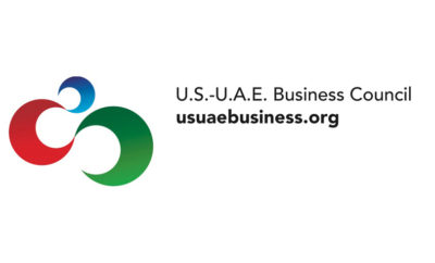 USUAEBC logo TM 1490011550 400x242 - New Report Underscores the U.A.E.'s Emergence as a Hub for Entrepreneurs and Startups; Highlights Opportunities for U.S. Investors