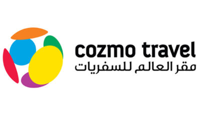 Untitlp2 1 400x242 - Cozmo Travel Launches B2B Trade Portal for Travel Industry Operators in the UAE