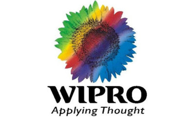 "Wipro Logo 1488543718 400x242 - Wipro Positioned as a ""Leader"" in Gartner's Magic Quadrant for SAP® Application Services, EMEA"