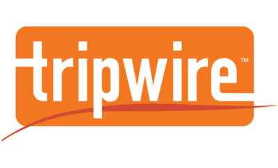 tripwire logo 1489404182 400x242 - Tripwire Study: 96 Percent of IT Security Professionals Expect an Increase in Cybersecurity Attacks on Industrial Internet of Things