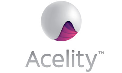 Acelity logo 1491466307 400x242 - Acelity Names R. Andrew Eckert President and Chief Executive Officer