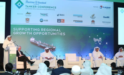 H.E. Shaikh Daij Bin Salman Al Khalifa chairman Arab Ship Building and Repair Yard Keynote Speaker at The Maritime Standard Tanker Conference 2016 400x242 - The Maritime Standard Tanker Conference 2017 - date and location confirmed