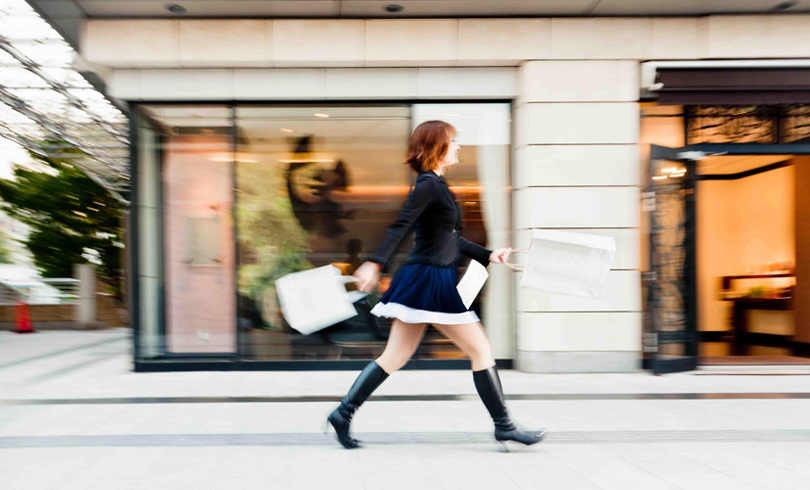 Retailers are gearing themselves up to meet growing demand for fast on trend fashion led styles - Speed is This Season's Hottest Fashion Trend, According to Research from Kurt Salmon, Part of Accenture Strategy