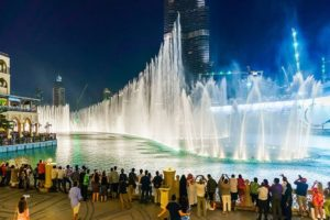 best attractive places to visit in Dubai