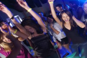 best dance clubs in dubai