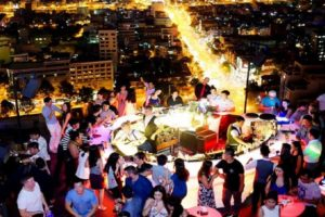 best night clubs in Dubai