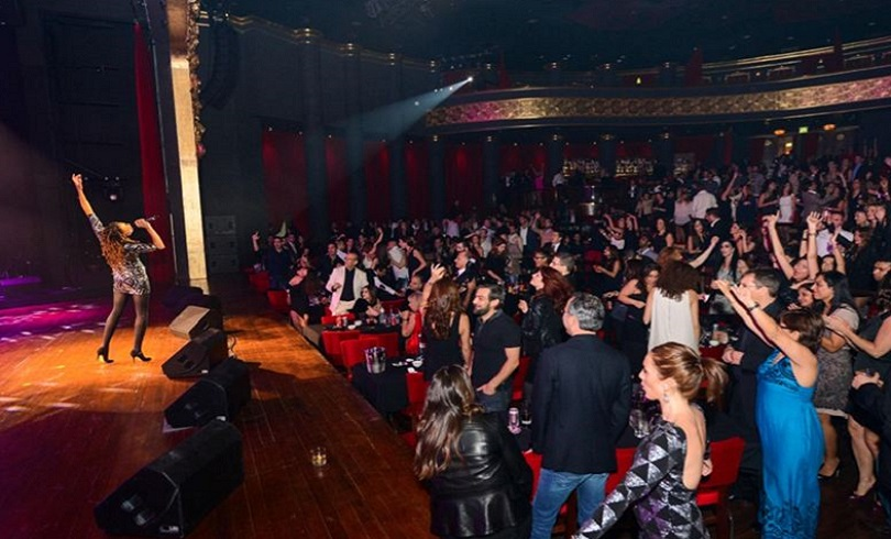best night clubs in Dubai 2 - The Hottest Clubs in Dubai