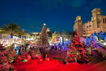 what things to do in Dubai this week 2017