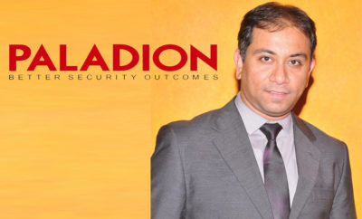 Amit Roy executive vice president and regional head for EMEA at Paladion 400x242 - Paladion Releases a Public Cyber Advisory to Contain the WannaCry Ransomware Threat