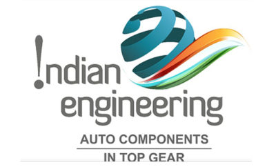 India Brand Equity Foundation logo 1494078859 400x242 - Indian Auto Components Industry to Make Its Presence Felt in Dubai