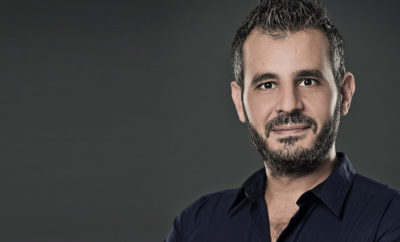 Ziad Rahhal LinkedIn Head of Marketing Solutions in MENA 400x242 - LinkedIn welcomes new head of Marketing Solutions for MENA region, coinciding with new product launches for the platform