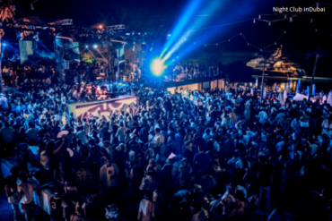 night clubs in uae 370x247 - Clubbing in Dubai: Why and What