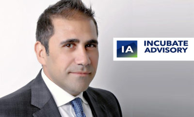 Ara Sahakian Managing Partner Head of Exits at Incubate Advisory 400x242 - Exit without Exiting - Focusing on the Business and Not the Exit to Achieve a higher Valuation