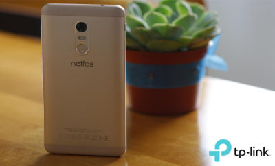 Neffos X1 Max 400x242 - Neffos X1 Max review: A surprisingly solid all-rounder