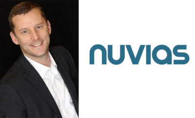 dfdfdf 400x242 - AudioCodes Signs EMEA Distribution Agreement with Nuvias