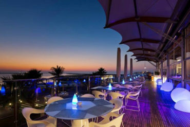 0art 370x247 - Where to Have the Best Evening Brunches in Dubai