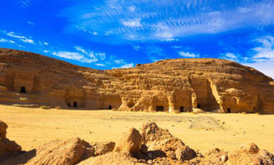 122 400x242 - King Salman appoints commissions to develop Al-Ola and Diriyah Gate into major tourist attractions