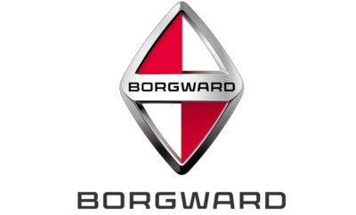 Borgward logo 1500278033 400x242 - New BORGWARD Manufacturing Facility in Germany to Benefit Global and Middle East Drivers