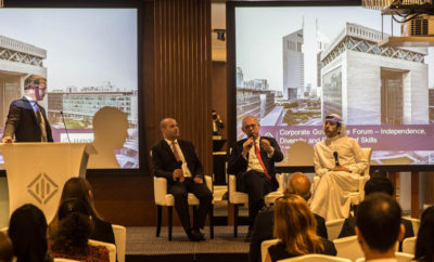 Highlights of the Corporate Governance 400x242 - Corporate Governance Forum Shines Spotlight on the Importance of Independent Boards
