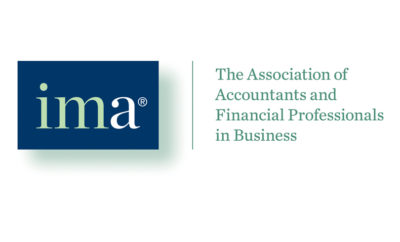 IMA logo 1500374500 1 400x242 - IMA Encourages Proactive Issues Resolution, Personal Accountability and Whistleblower Protections in Revised Ethics Guidance