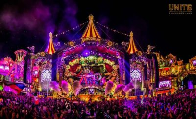 The magic arrives at UNITE with Tomorrowland Dubai on 29th July 2017 400x242 - UNITE with Tomorrowland descends on Dubai in the most spectacular way on 29th July 2017