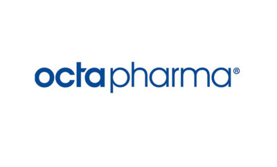 octapharma glycotope 1499362483 400x242 - Octapharma Activities Prominent at the Upcoming 2017 ISTH Congress in Berlin, Germany