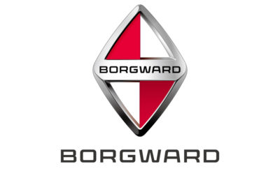 Borgward logo 1502002647 400x242 - BORGWARD BX7 SUV granted quality certification from European Whole Vehicle Type Approval (WVTA)