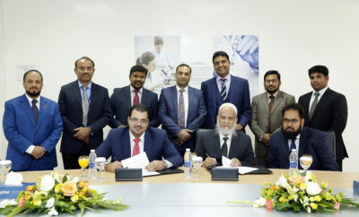 Gulf Inject partners with Zulekha Healthcare Group 400x242 - Gulf Inject partners with Zulekha Healthcare Group