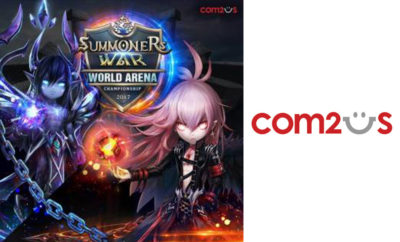 Untitled 1 3 400x242 - Com2uS brings 2017 Summoners War World Arena Championship (SWC) to the Middle East