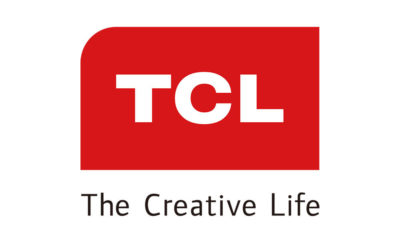 tcl word logo 1504333804 400x243 - TCL Launches Expanded AI and Smart TVs at IFA 2017