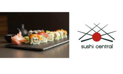Untitled 1 2 400x242 - Grand Opening of Sushi Central in Business Bay