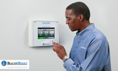 pr17 2 400x242 - BeaconMedæs Now Launches TotalAlert Infinity™ Notification System for HTM-ISO Standards