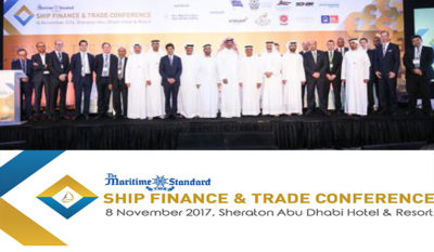 pr17 3 400x233 - All-star lineup for The Maritime Standard Ship Finance and Trade Conference