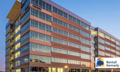 pr18 11 400x242 - Bentall Kennedy's U.S. Partnership with Warba Bank Completes Third Acquisition of the Year with Purchase of a Single Tenant Class A Office Building in Englewood, Colorado