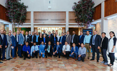 pr18 4 400x242 - BICSI, the Global Association Supporting ICT Community, Hosts First ACE Summit in Dubai