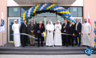 pr18 9 400x242 - New GAC Bahrain warehouse and office building opened