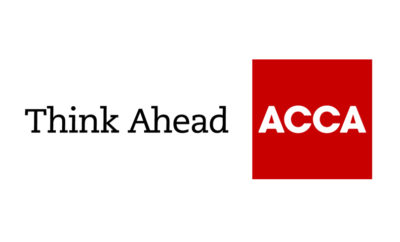 """ACCA Primary Logo RGB Pos 1511245074 400x242 - The Voyage to VAT Does Not Stop On 1 January 2018, It Only Starts"""" States ACCA and Thomson Reuters"""